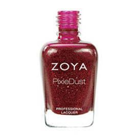 Thumb270 zoya pixiedust nail polish in chyna 456