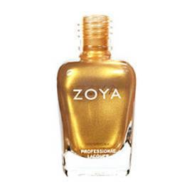 Thumb270 zoya nail polish in goldie 456